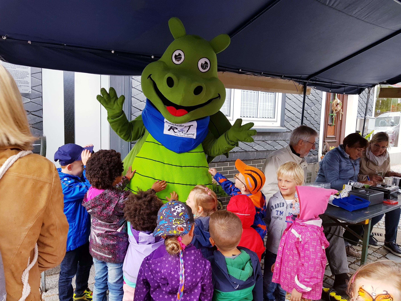 Kleines Kinderfest