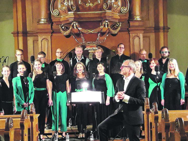 Ein Konzertabend der Extraklasse
