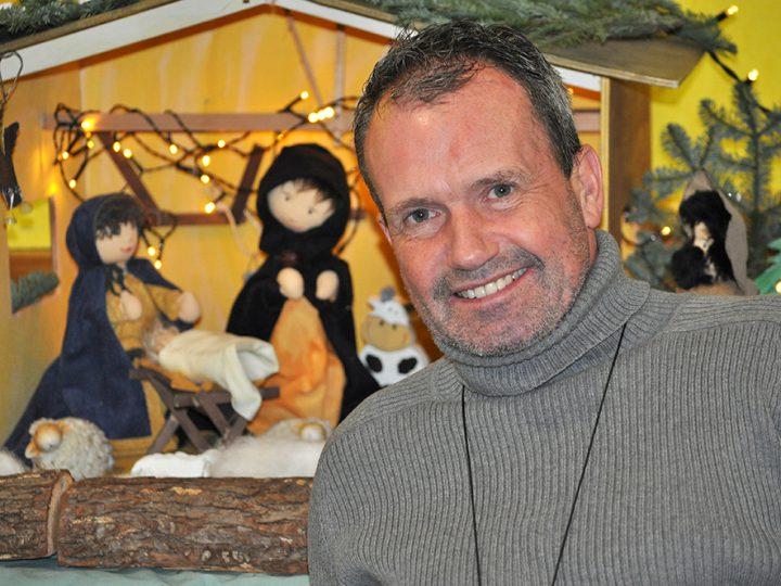 Pfarrer Withöft verlässt die Gemeinde