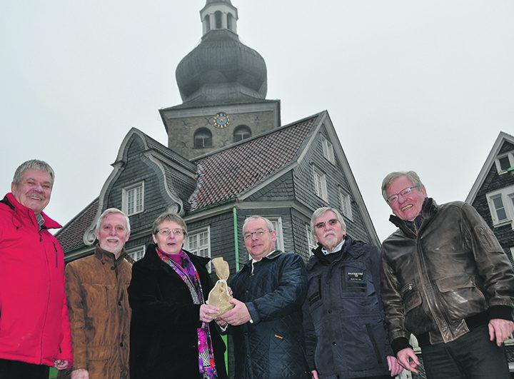 Förderverein zur Rettung des Kirchturms