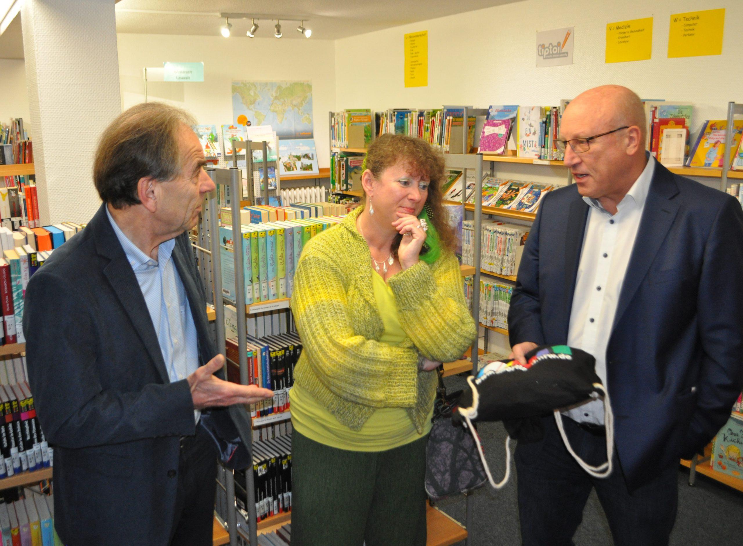 Lüttringhausen und Lennep bekommen prominenten Besuch