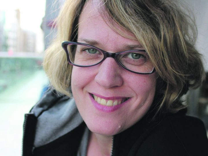 Alexa Bell will Remscheids Oberbürgermeisterin werden