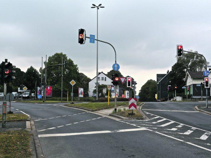 Lüttringhausens BER?