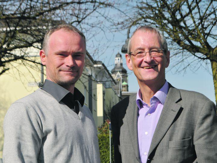 Remscheider Grüne verzichten auf eigenen OB-Kandidaten
