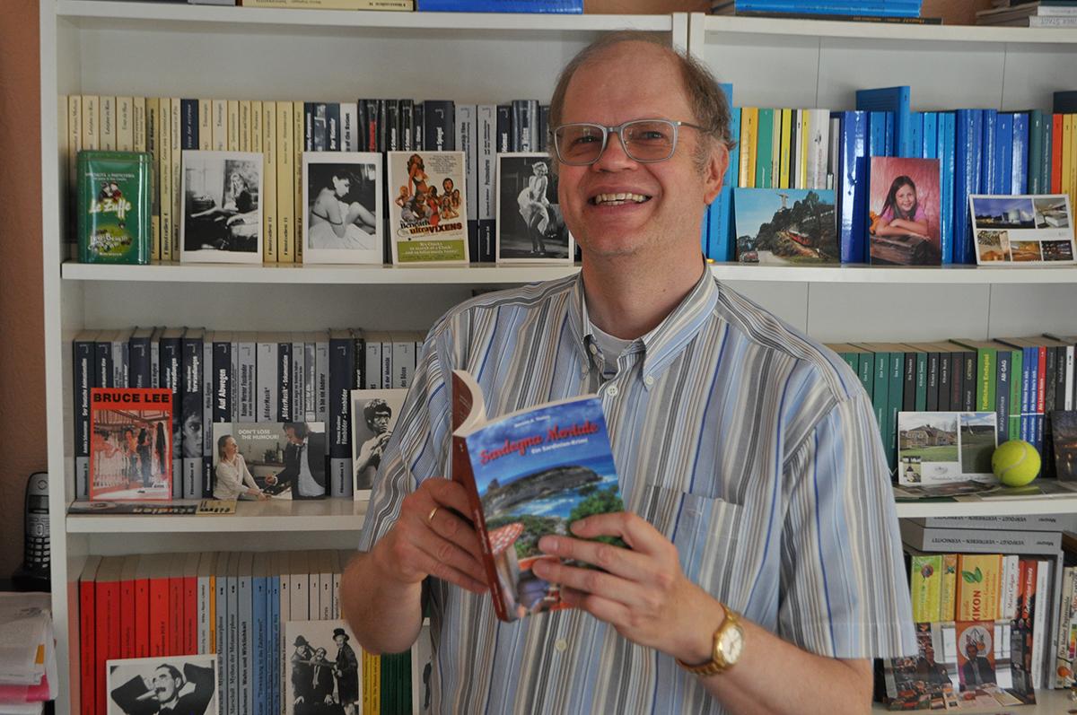 Literatur in Krisenzeiten