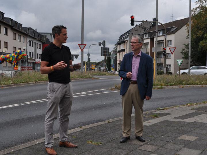 """CDU-Politiker wollen """"Filetstück"""" entwickeln"""