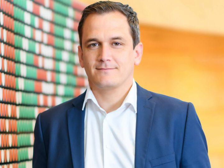 Nettekoven gibt Amt als CDU-Fraktionsvorsitzender ab