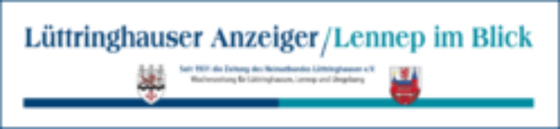 Lüttringhauser Anzeiger