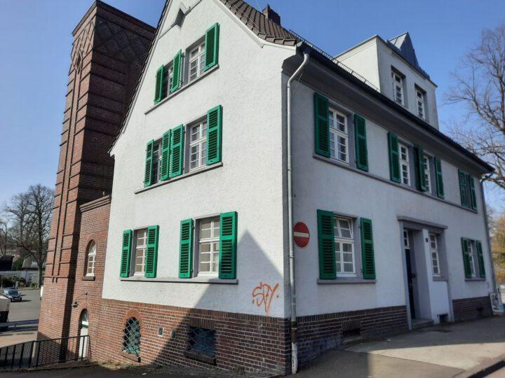 Ab 6. April wird in Lennep getestet