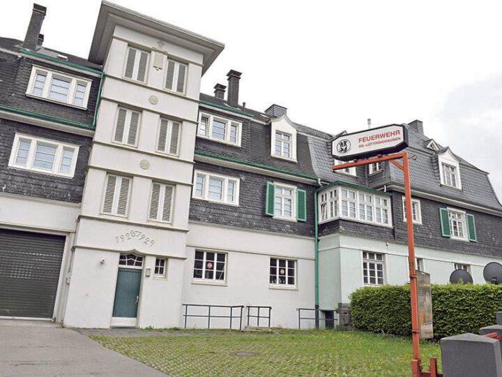 Testzentrum Lüttringhausen geht an den Start