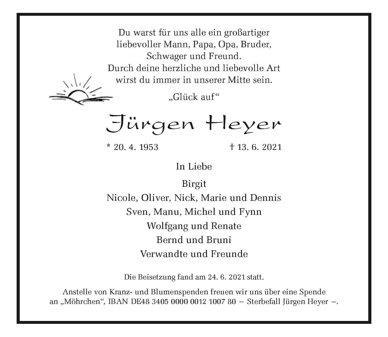 Jürgen Heyer