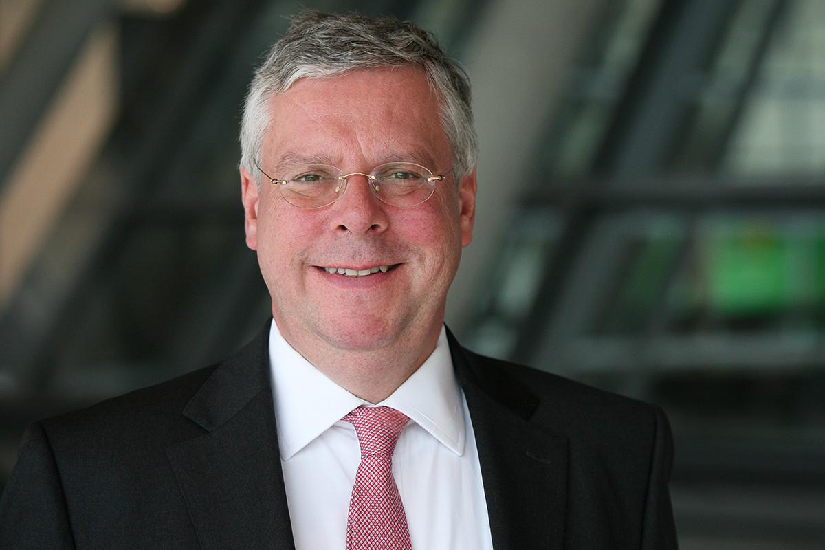 Jürgen Hardt erhält kein Mandat
